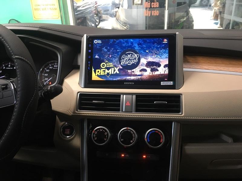 Màn hình DVD Android Zestech chất lượng cho ô tô