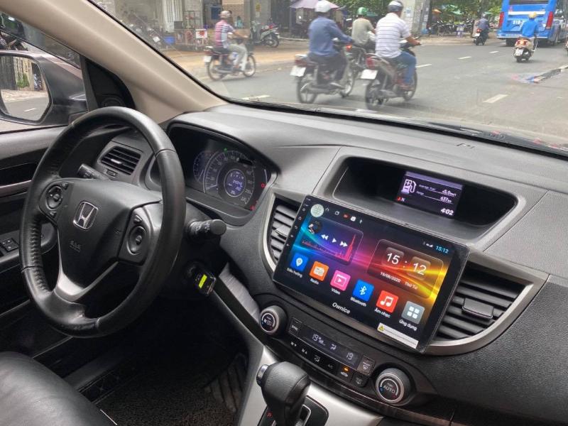 màn hình ô tô ownice