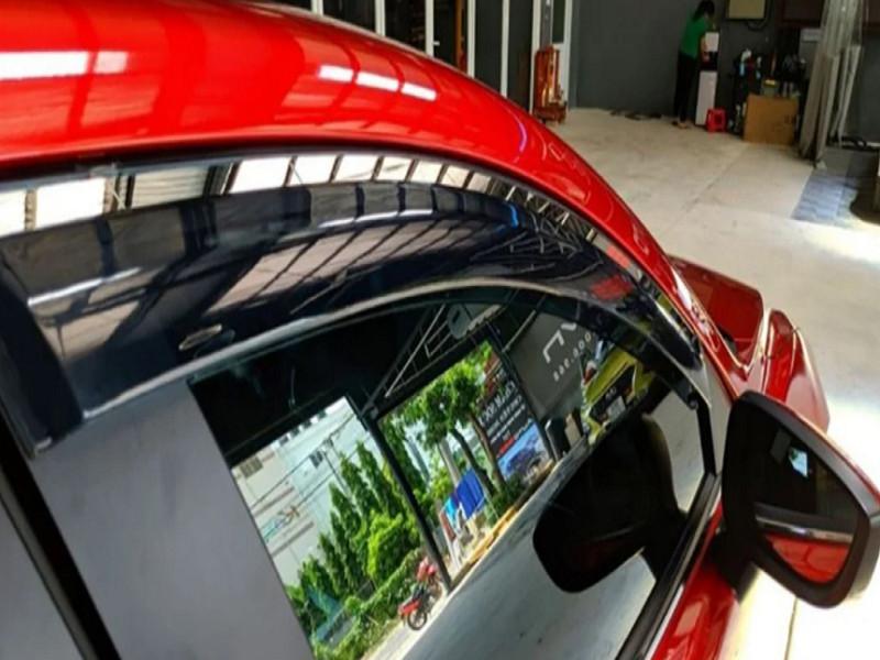 Bảng báo giá phim cách nhiệt xe VinFast Fadil 2021 mới nhất