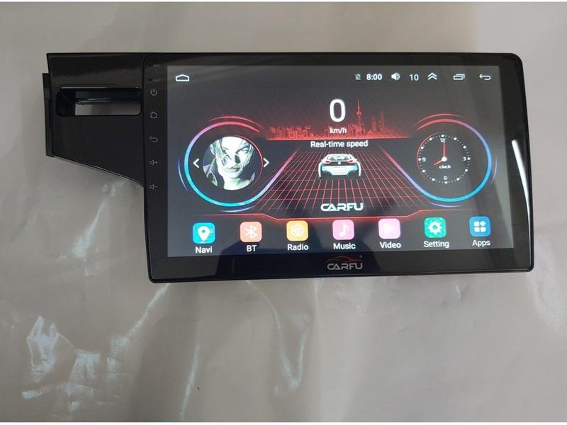 Màn hình DVD Android Carfu tại Icar
