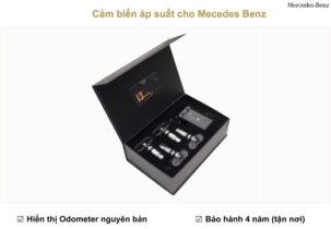 Cảm biến áp suất lốp xe Mercedes Benz zin nguyên bản