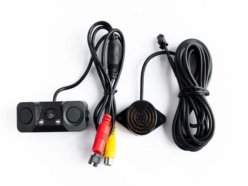 Bộ cảm biến va chạm an toàn cho ô tô