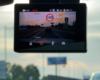 Camera hành trình hiện thị vận tốc ngay trên màn hình
