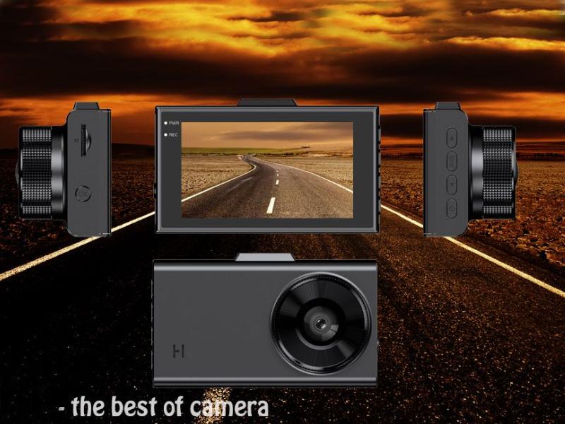 Camera hành trình Ellicam với nhiều tính năng thông minh