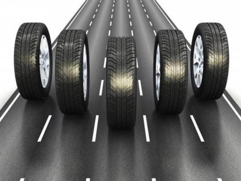Lốp xe ô tô chất lượng cao giúp đảm bảo an toàn trong quá trình lái xe