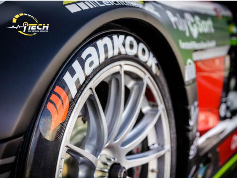 Lốp ô tô Hankook mang tới sự thoải mái cho người ngồi trong xe