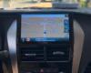 màn hình ô tô oled