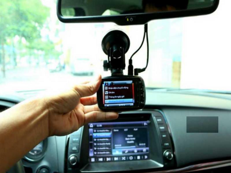 Camera theo dõi hành trình đang là yêu cầu bắt buộc với phương tiện vận tải trên 9 chỗ