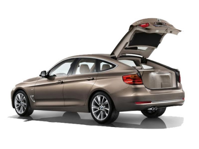 Cốp điện ô tô mang lại nhiều tiện ích cho người dùng