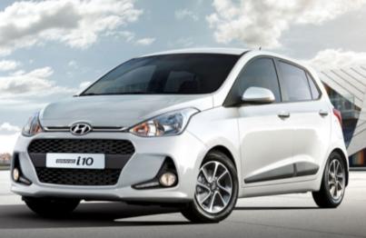 Cốp điện ô tô cho xe Hyundai