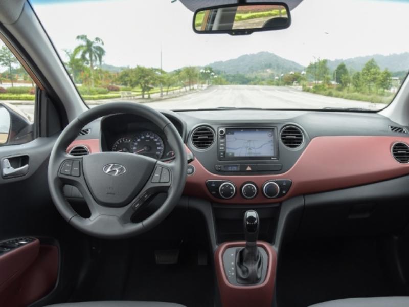 màn hình dvd android cho xe i10