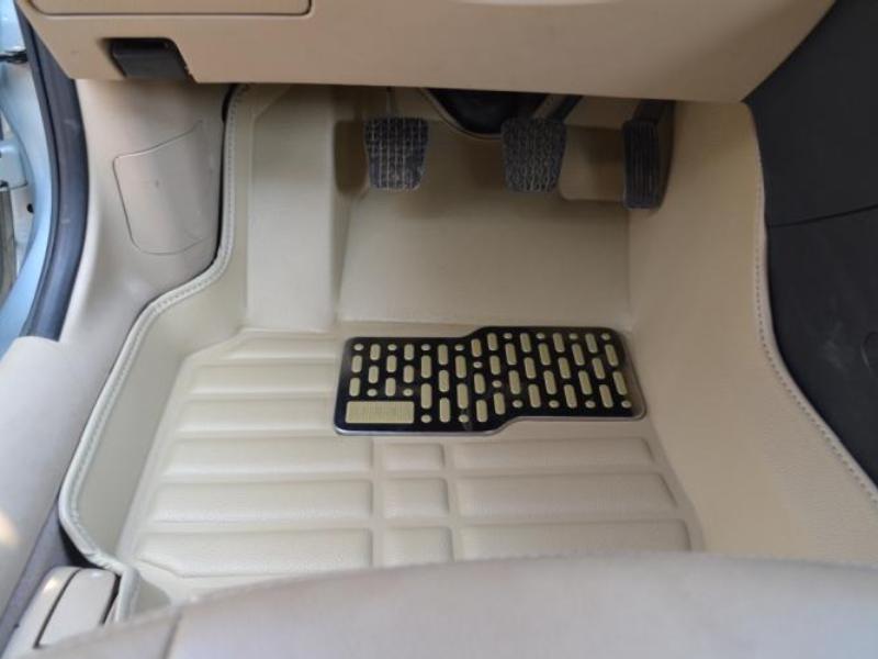 Trai sàn da ô tô với nhiều ưu điểm