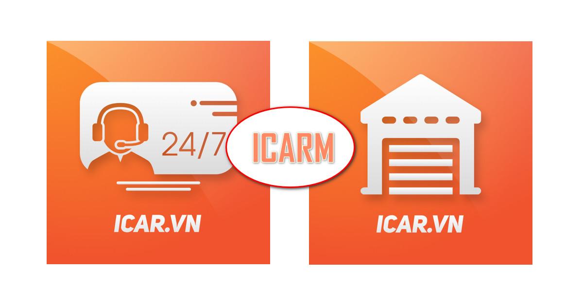 ICARM download