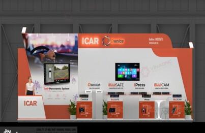Icar Việt Nam cung cấp đa dạng phụ tùng chất lượng dành cho ô tô