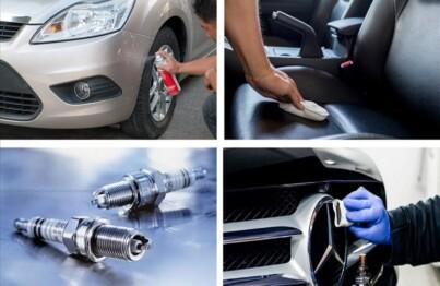 Nội thất ô tô Nguyên Huy sẽ giúp cho chiếc xe của bạn tiện nghi và đẹp mắt hơn