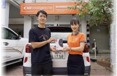 Đối tác đáng tin cậy của nội thất Thanh Bình - Icar Việt Nam