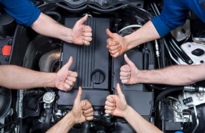 Chăm sóc ô tô thường xuyên để kéo dài tuổi thọ cho ô tô