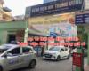bãi đậu xe bệnh viện nhi trung ương
