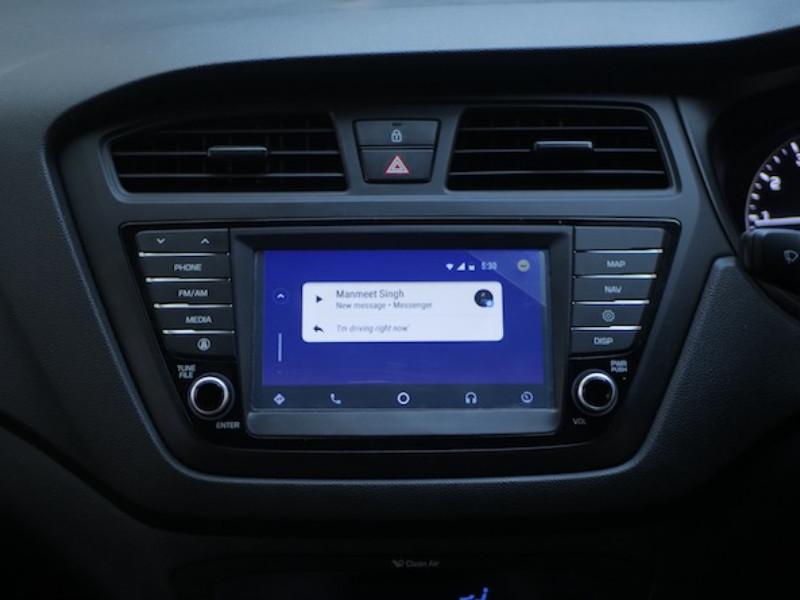 Facebook Messenger hỗ trợ tính năng nhắn tin khi tương thích với Android Auto