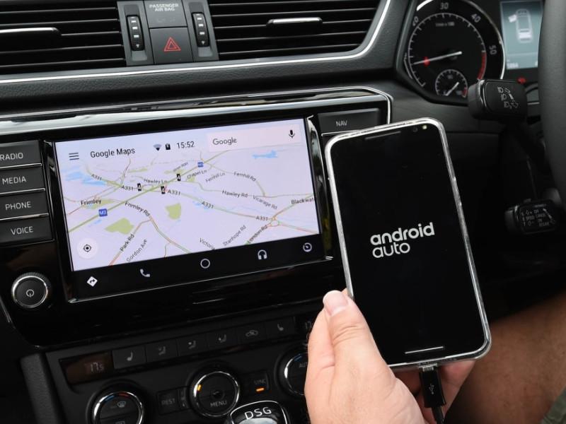 Android Auto - Ứng dụng giúp bạn nghe gọi điện thoại rảnh tay khi lái xe