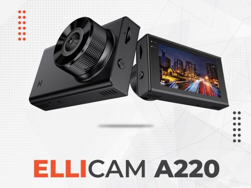 Camera hành trình- Thiết bị cảnh báo tốc độ giúp lái xe an toàn