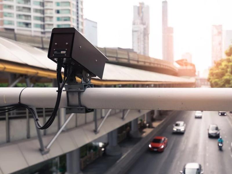 Hệ thống camera giám sát giao thông được triển khai tại Bình Thuận