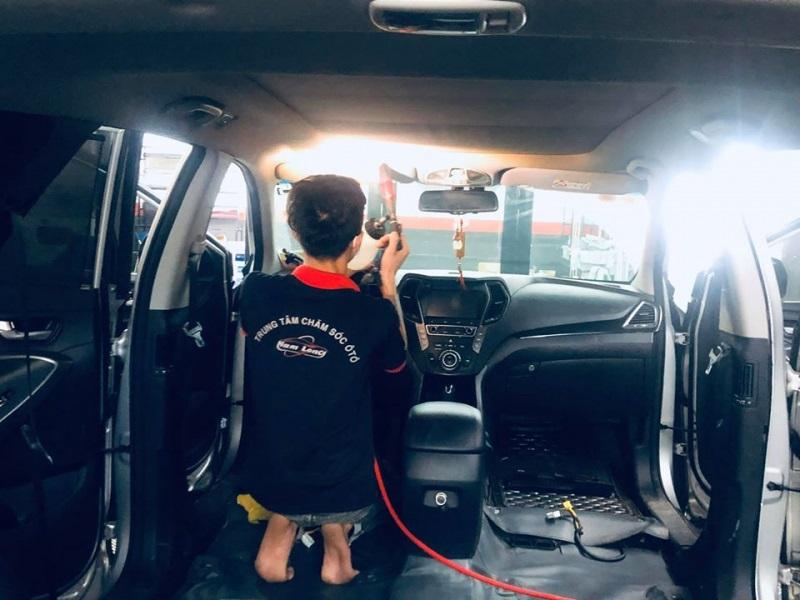 Tình trạng thiếu hụt kỹ thuật viên diễn ra ở các cơ sở nội thất ô tô