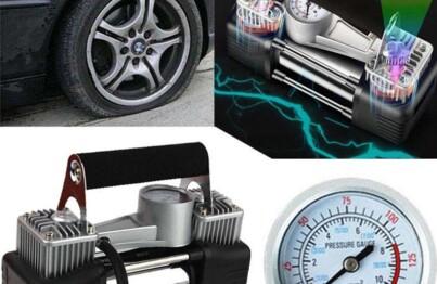 Sử dụng bơm điện để tiết kiệm sức lực và thời gian