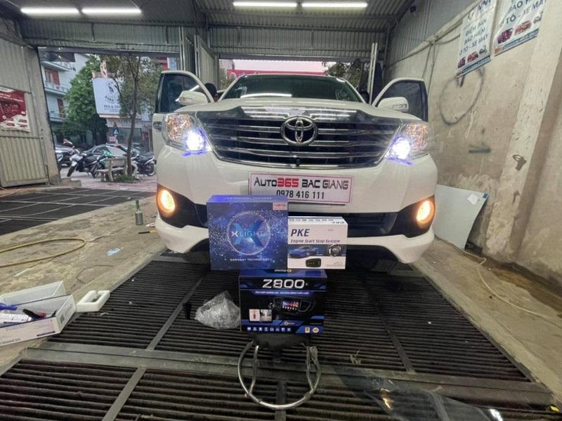 Cơ sở nội thất ô tô Bờm Hiếu Bắc Giang cung cấp những phụ kiện chất lượng