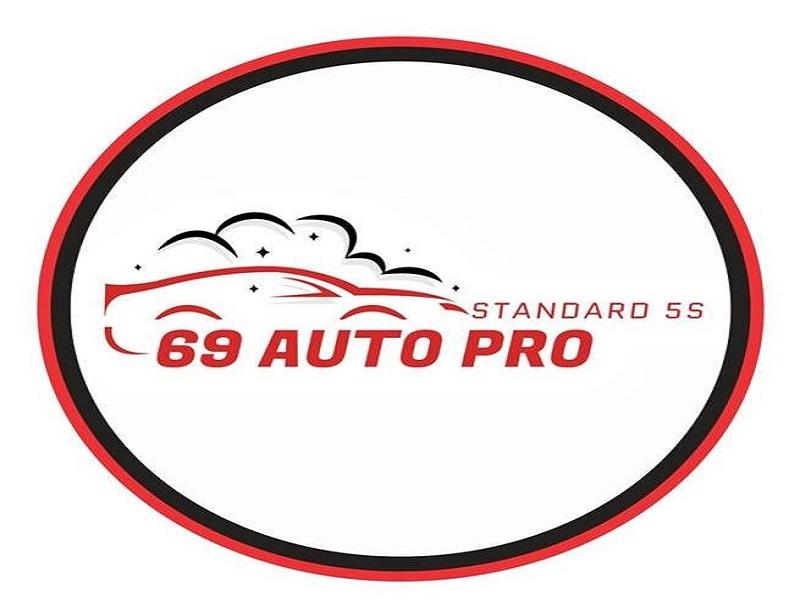 69 Auto Pro giúp bạn tạo nên một chiếc xe đẳng cấp