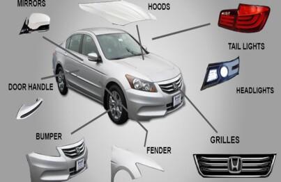 Phụ kiện ô tô là một bộ phận quan trọng của tất cả các dòng xe hơi