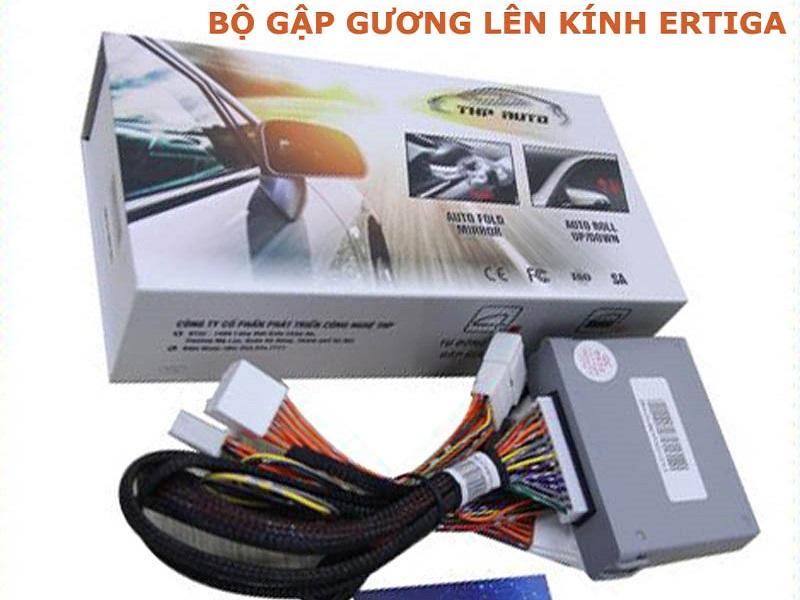 Bộ gập gương lên kính chất lượng dành cho ô tô Suzuki Ertiga