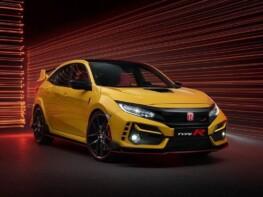Honda Civic thương hiệu xe hơi đẳng cấp cho người dùng Việt