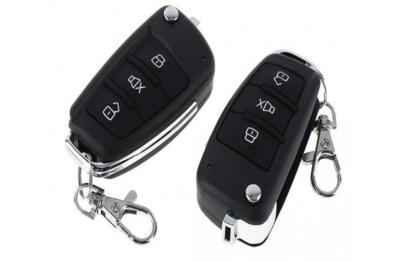 Chìa khóa thông minh ô tô - Dòng sản phẩm mới nhất thời đại