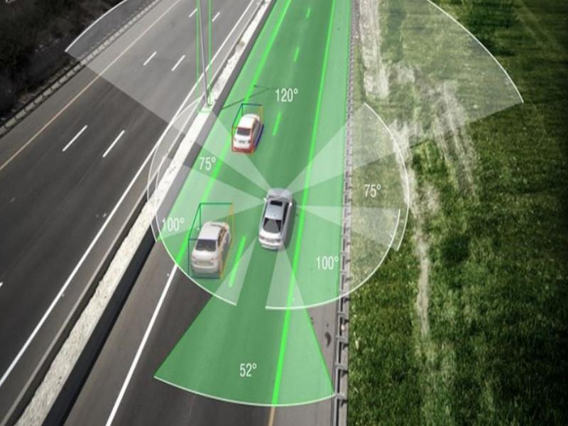 Mobileye 630 hạn chế tối đa va chạm giao thông
