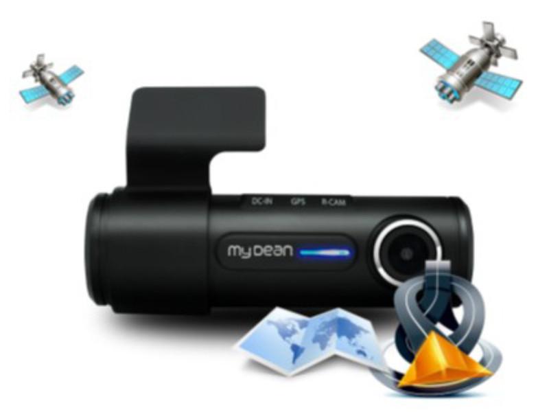 Camera hành trình MyDean E9