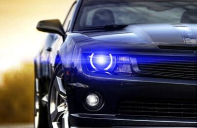 Tác dụng hệ thống đèn ô tô