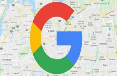 Phần mềm dẫn đường Google Map với lượng data lớn nhất hiện nay