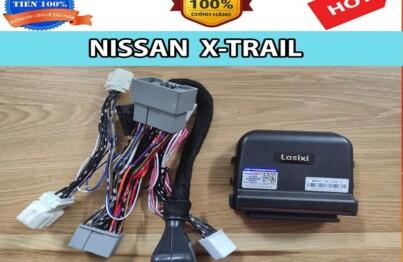 Đến ngay các cơ sở uy tín để tìm mua bộ sản phẩm chính hãng dành cho Nissan X Trail