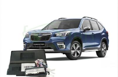 Bộ gập gương lên kính tự động cho xe Subaru Forester