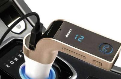 USB bluetooth cho ô tô