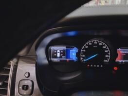 Cảm biến áp suất lốp xe ford