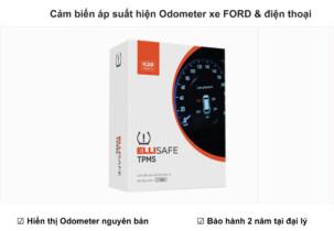 Cảm biến áp suất lốp xe FORD Ellisafe i38